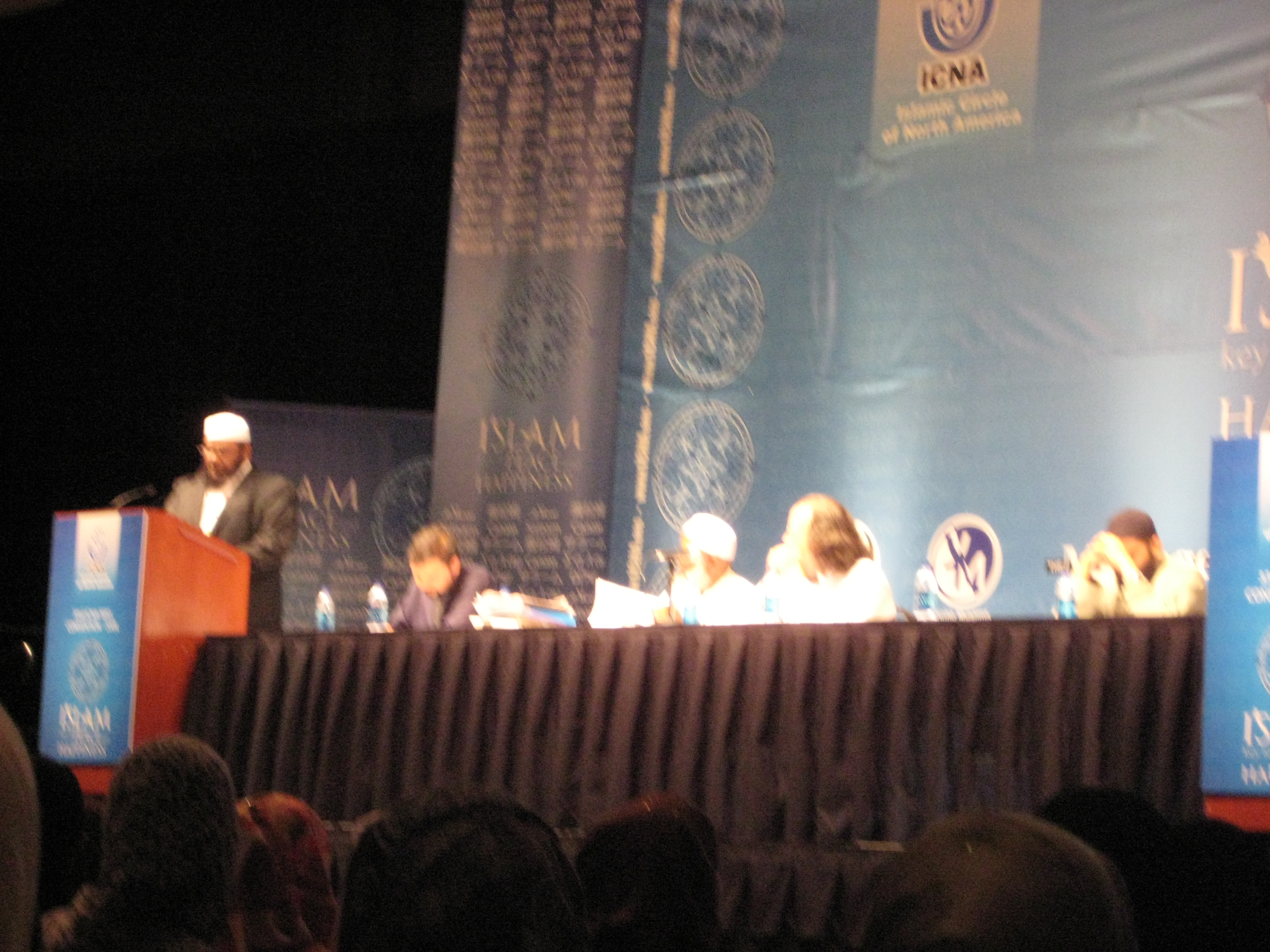 Icna mas convention key to peace and happiness my mute monologue the convention was great it was seriously a blast and i make a new conclusion muslim americans are beautiful and handsome haha yeah i know it sounds publicscrutiny Gallery