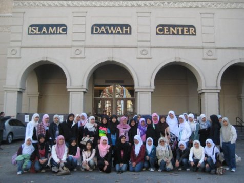 Islamic Da'wah Center Houston